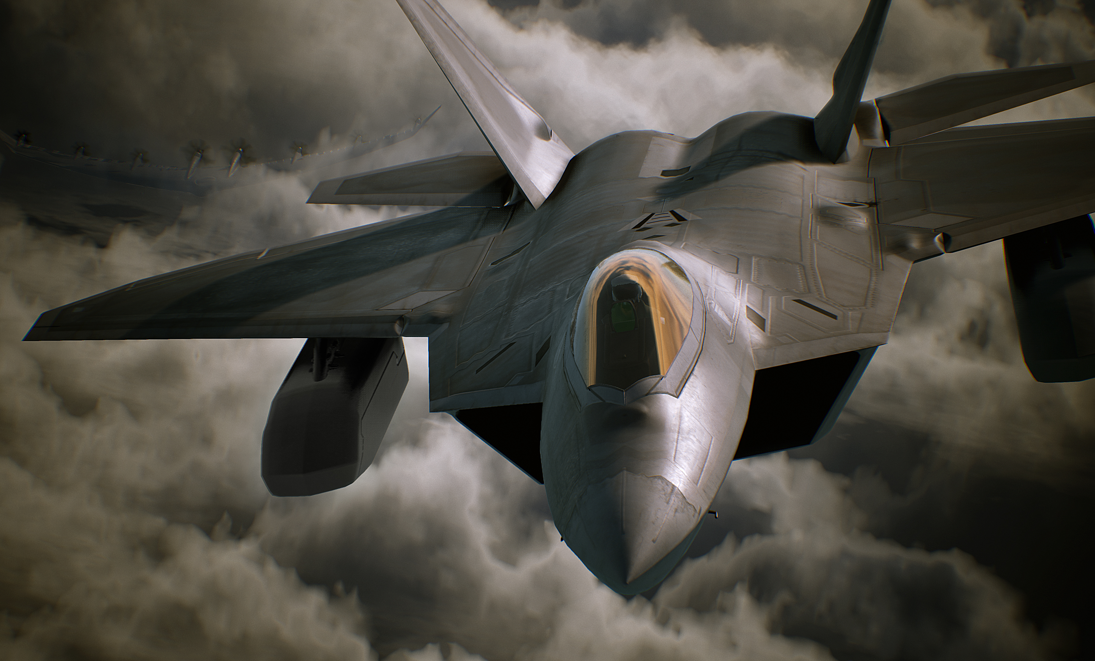 Ace Combat 7: Skies Unknown download