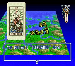 Ogre Battle: The March of the Black Queen (1993)