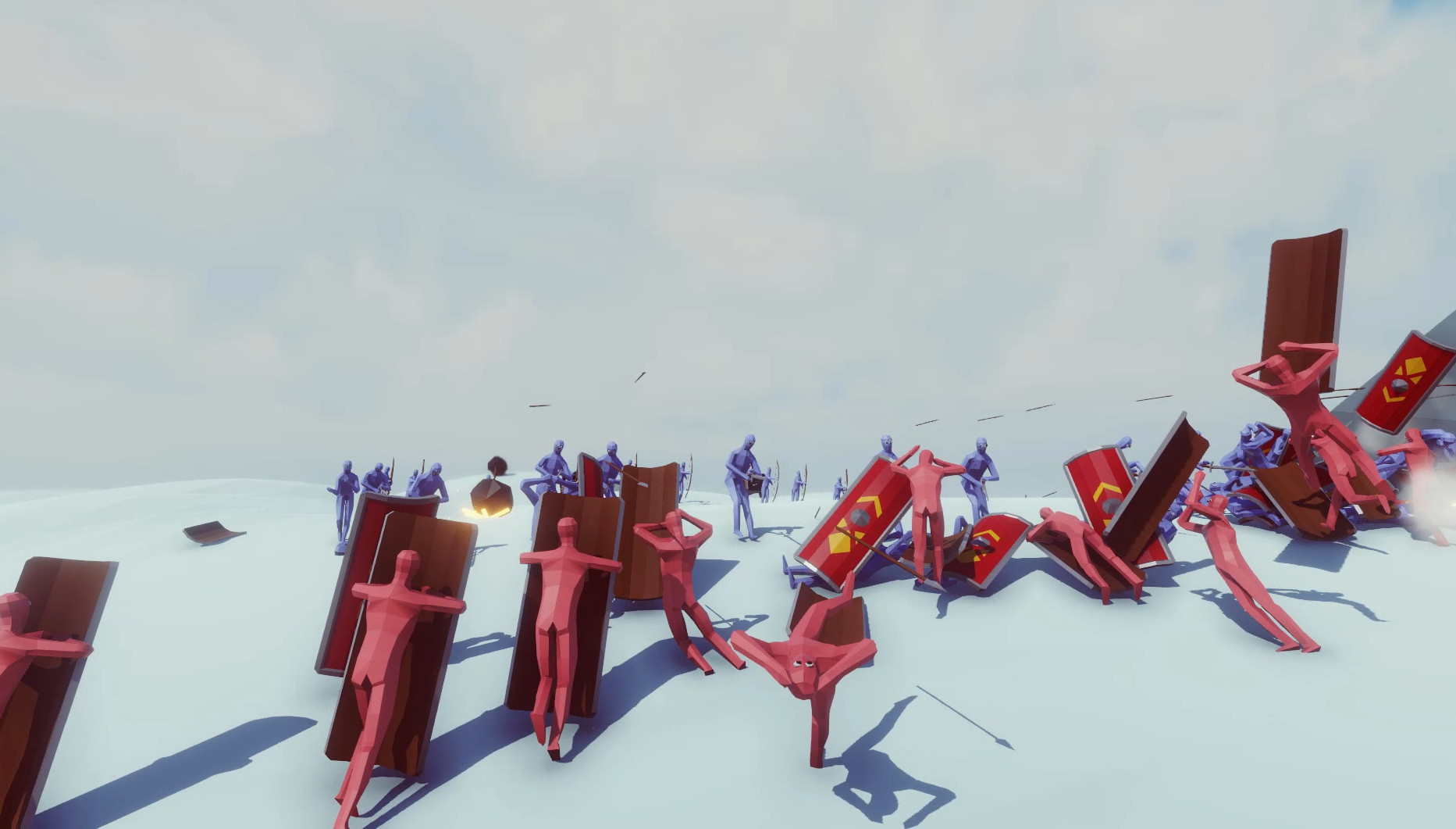 totally accurate battle simulator free download (v0.3.6192)
