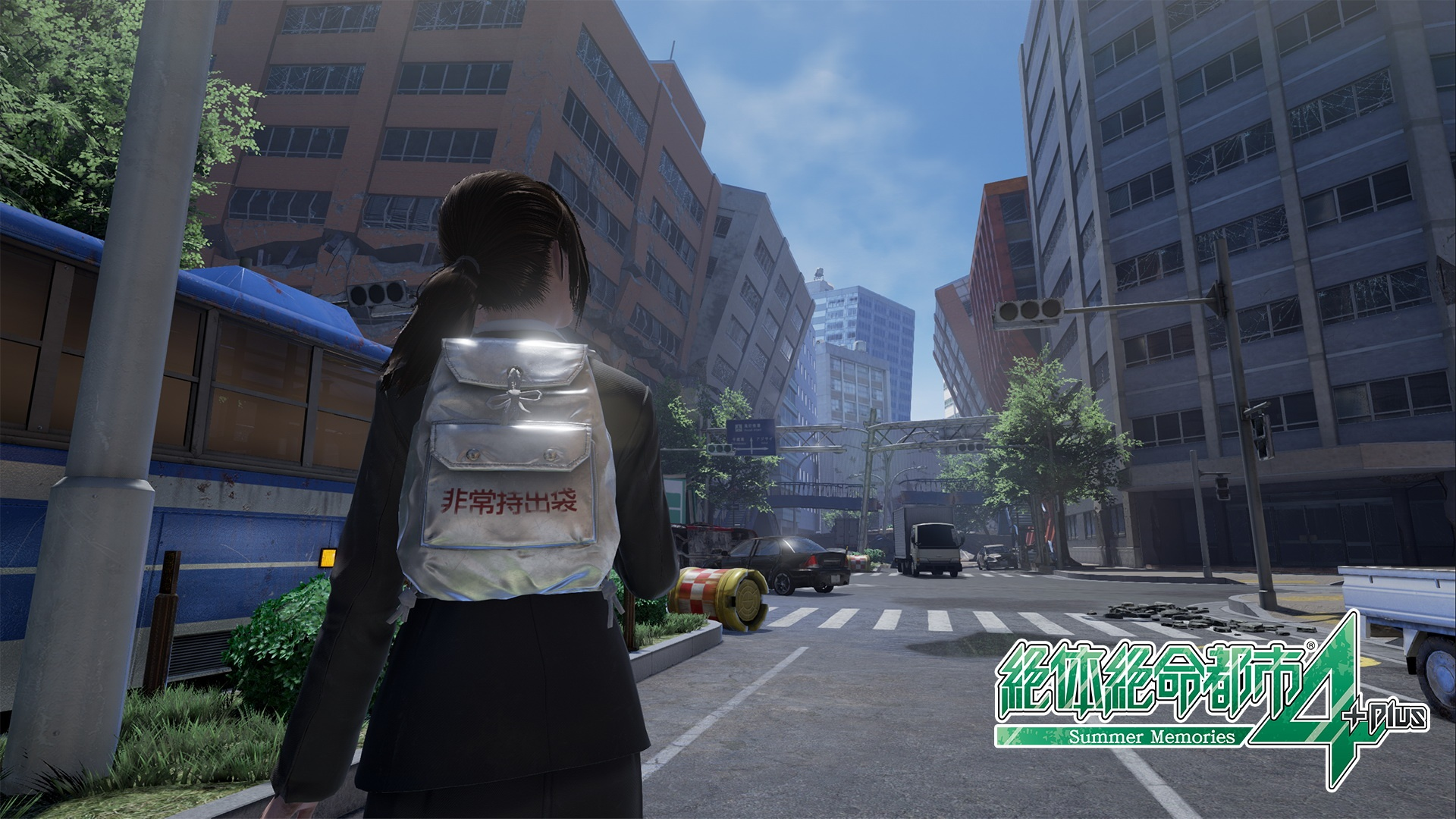 disaster report 4 - test 5