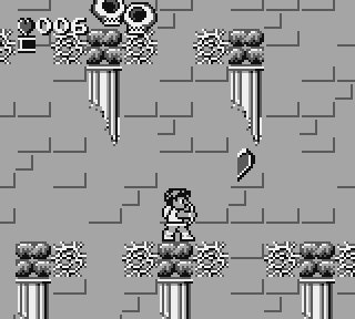 Kid Icarus Of Myths And Monsters 1991