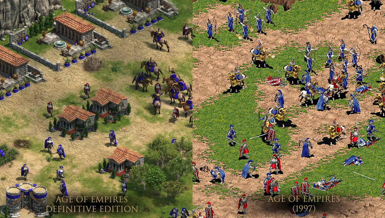 age of empires definitive edition download for windows 7