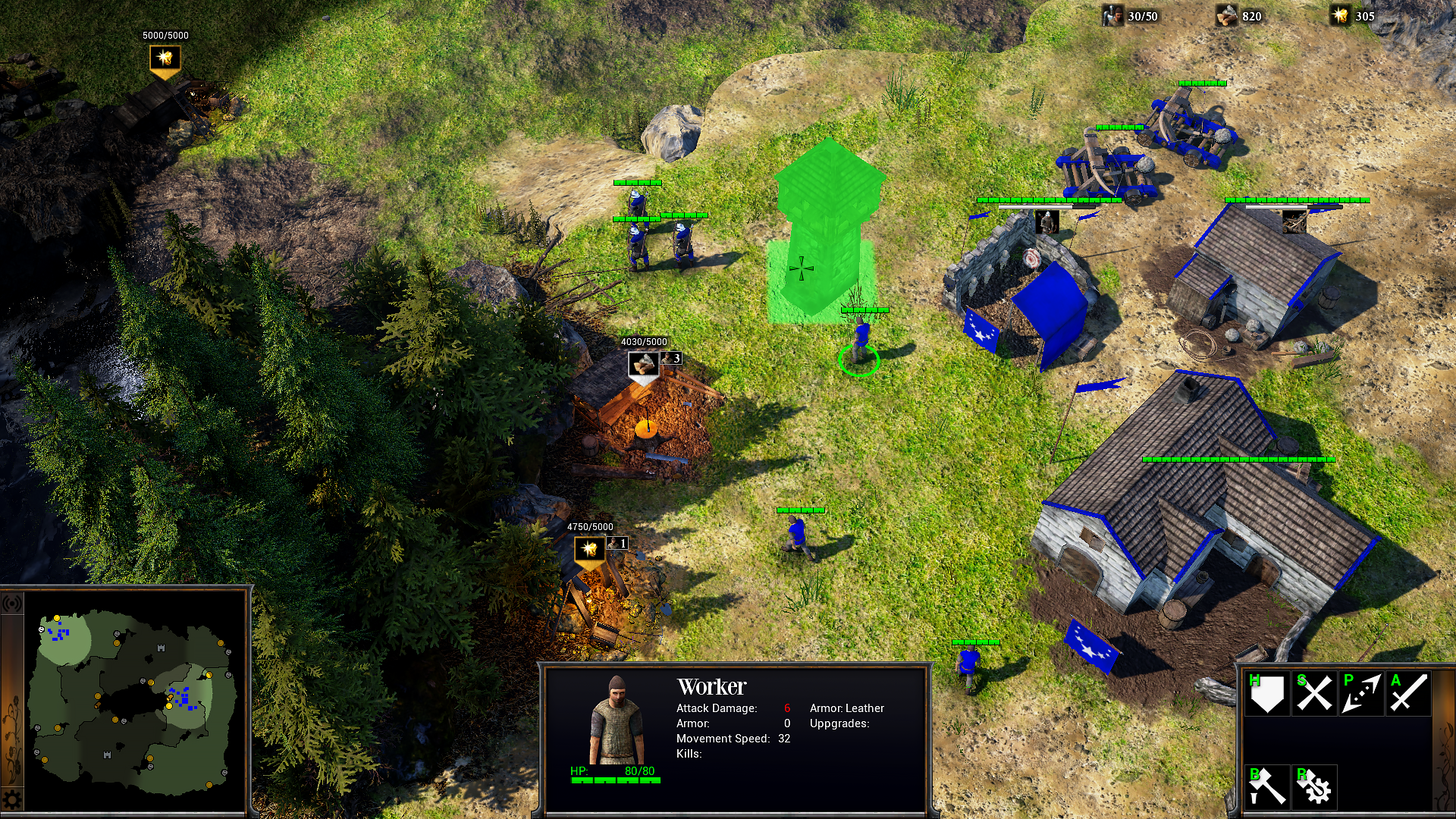 Rts Base Building Games Pc | Games World