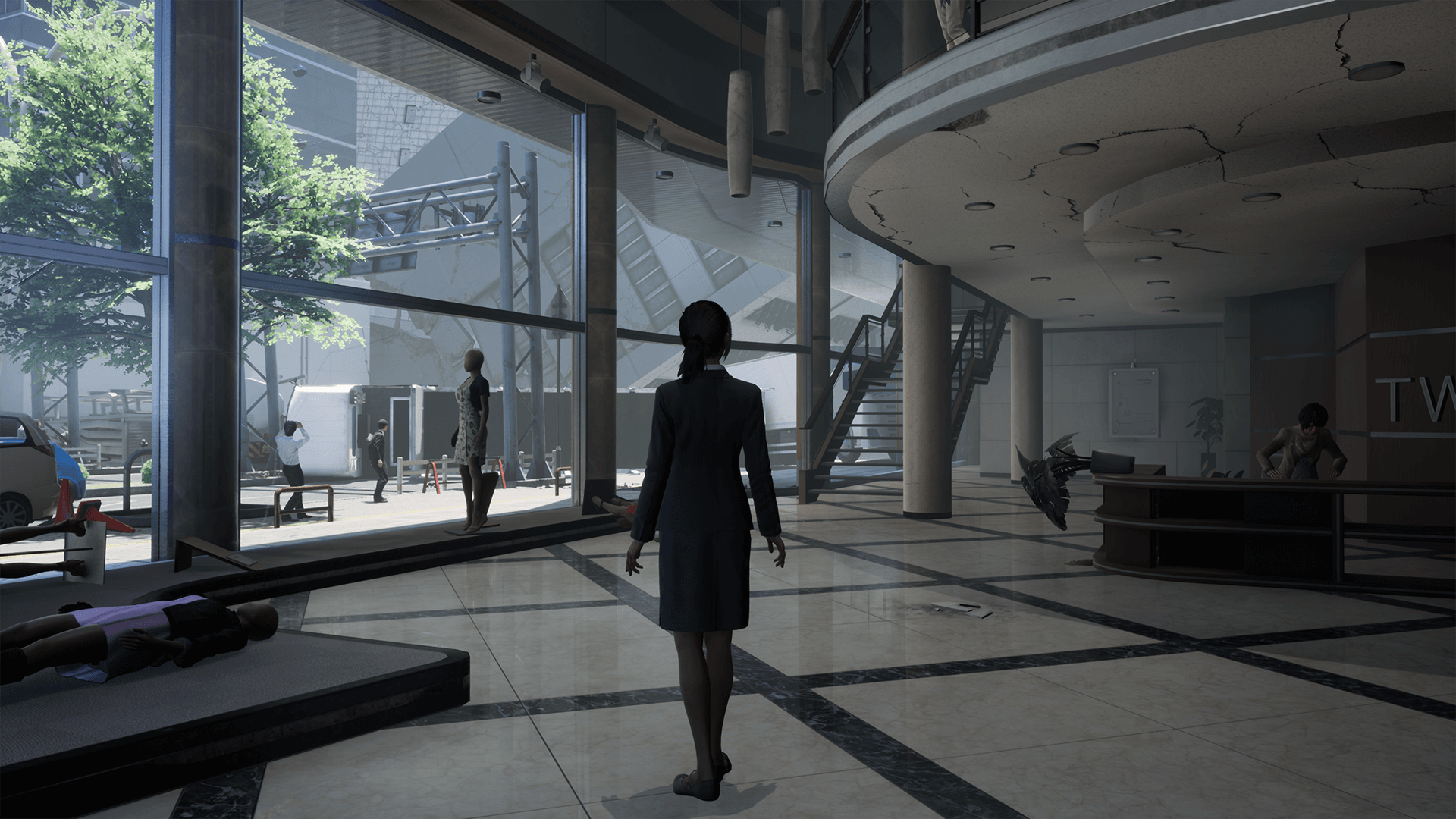 disaster report 4 - test 3