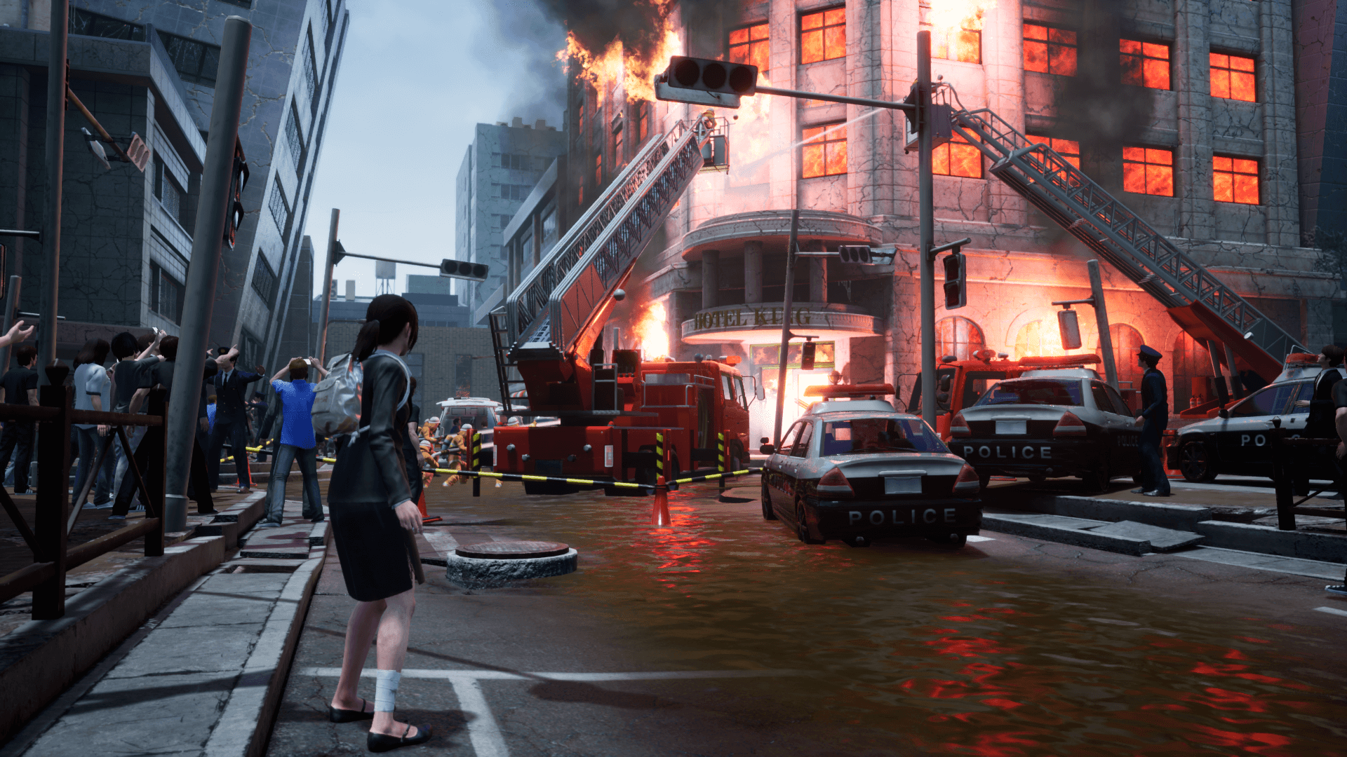 disaster report 4 - test 2
