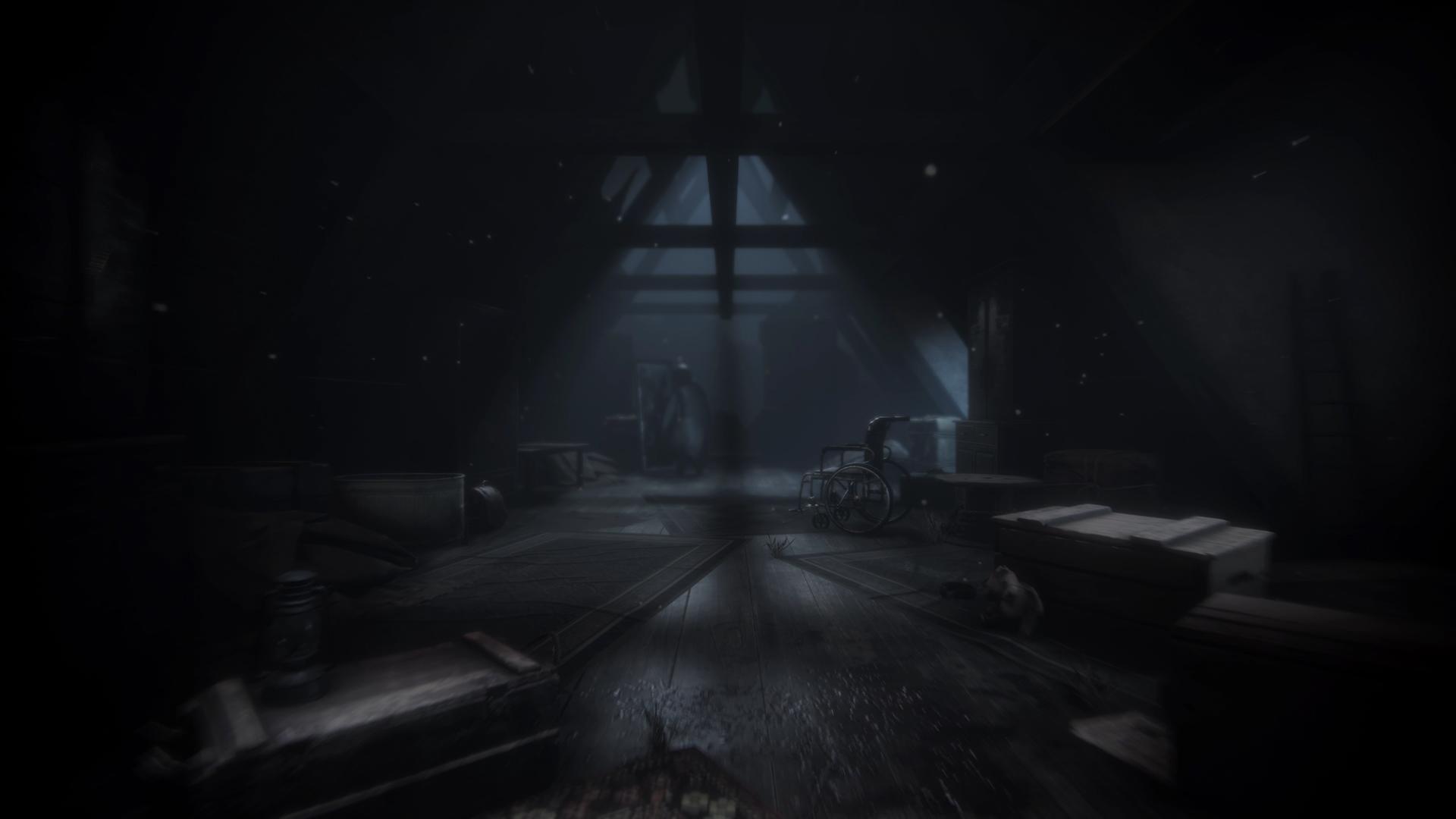 Quiet man: da un incubo di videogioco nel 2018 a incubo nel videogioco con Maid of Sker 3