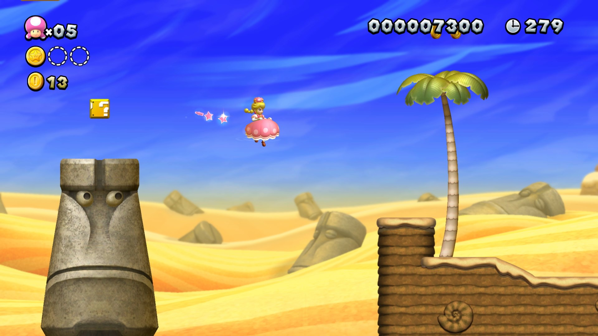 New Super Mario Bros  U Deluxe Review - DigitalCentralMedia