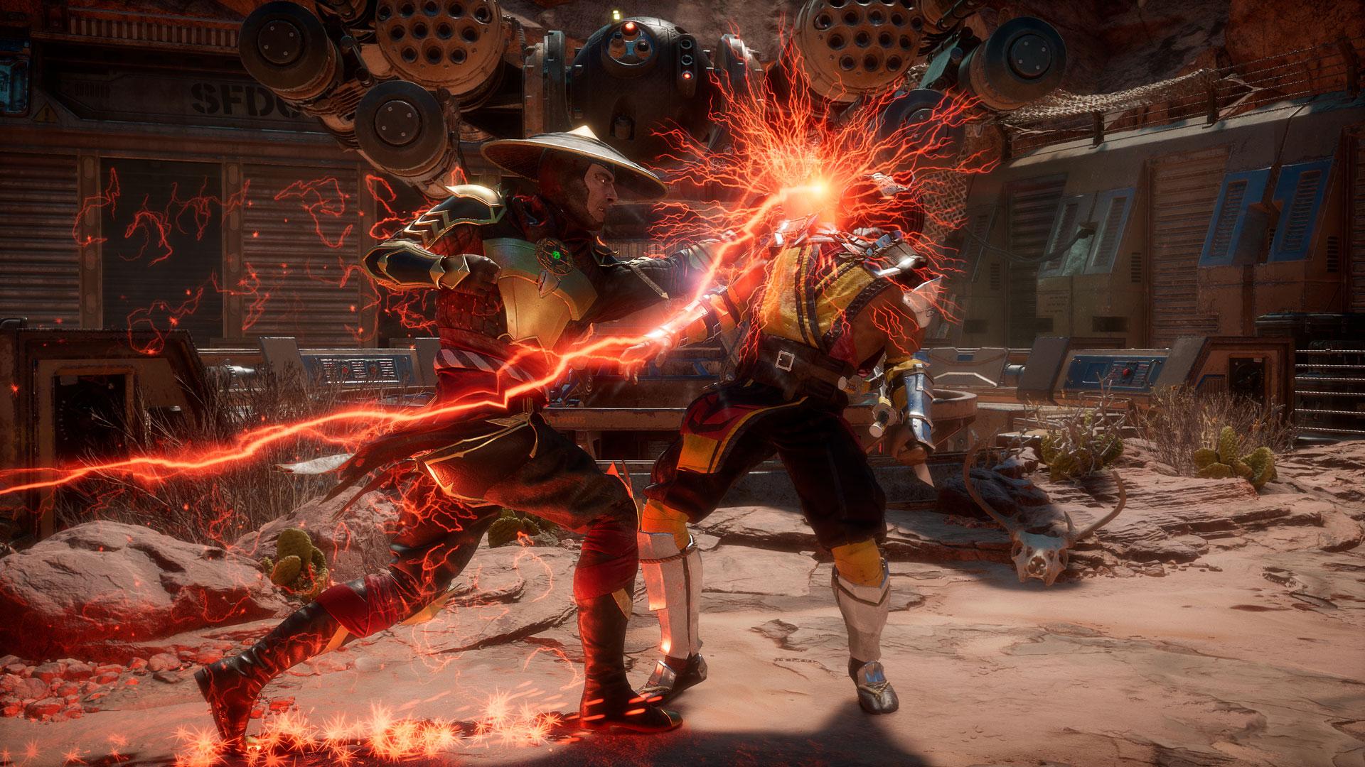 Image from Mortal Kombat 11 - Can't wait for Mortal Kombat 12