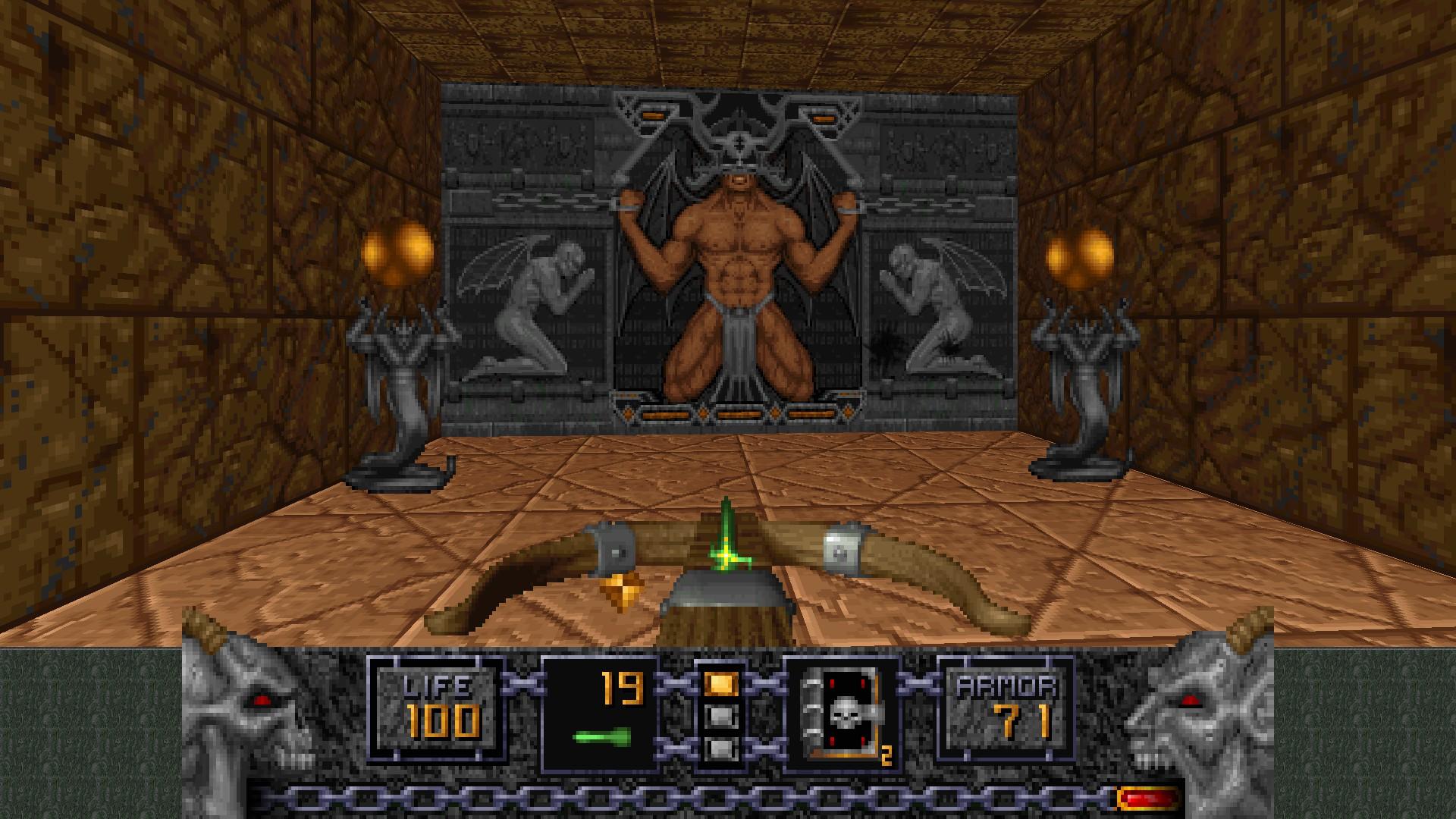Heretic 1994
