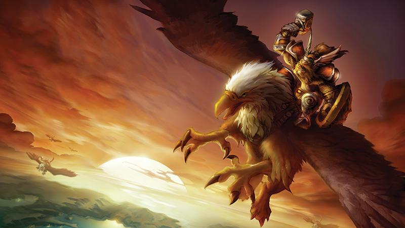 World of Warcraft, pionnier du MMORPG, ressort dans une version Classic, proche du jeu original