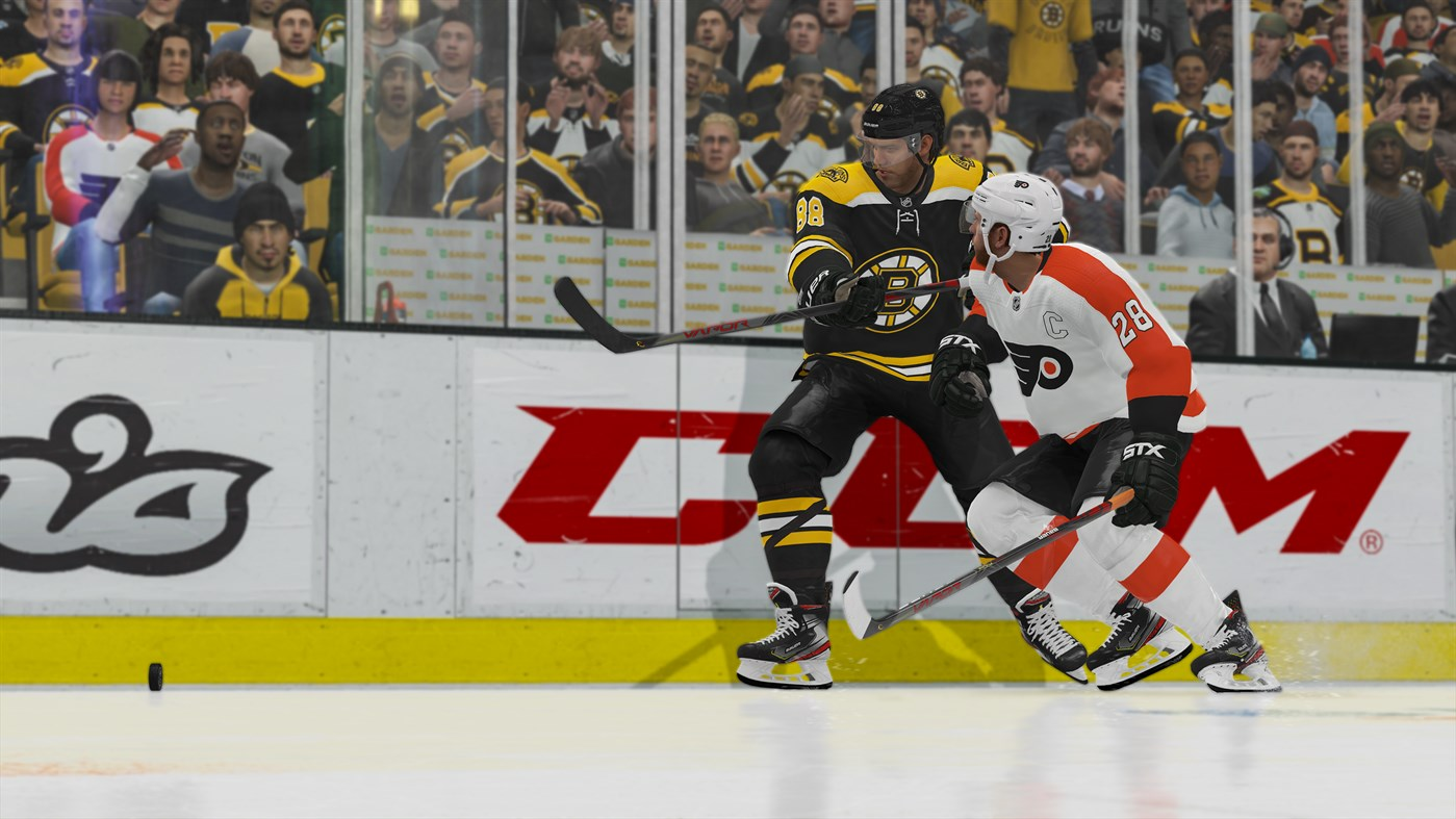 NHL 21 Xbox One Review