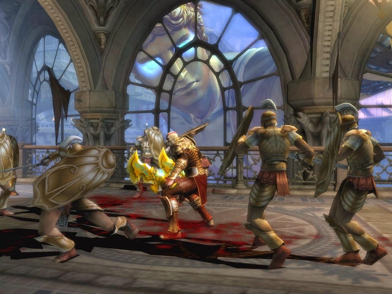 God Of War Ii 2007