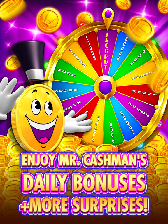 Totally free slots