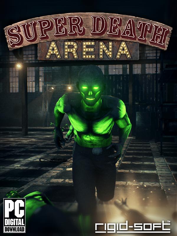 super-death-arena