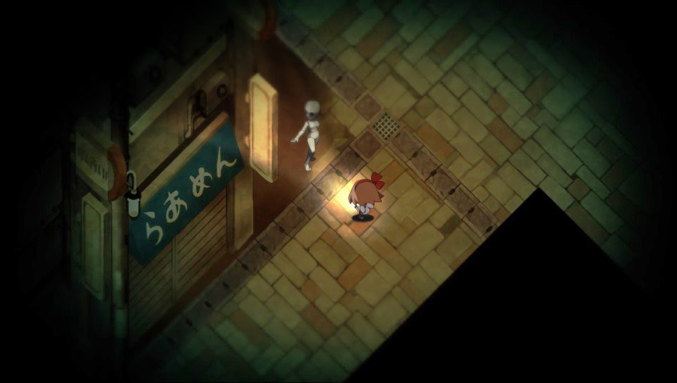 Yomawari: Night Alone - Press Kit