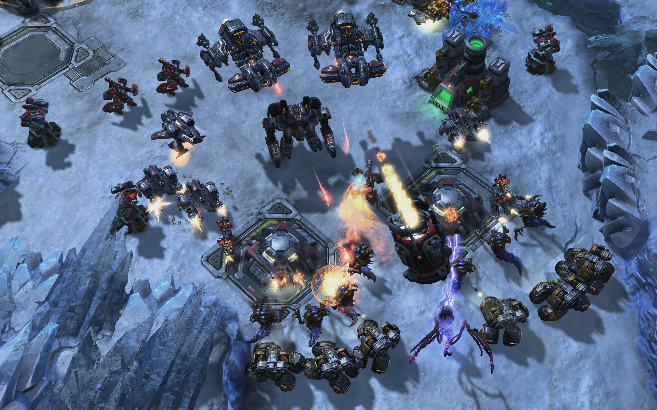 Starcraft matchmaking queues are currently unavailable