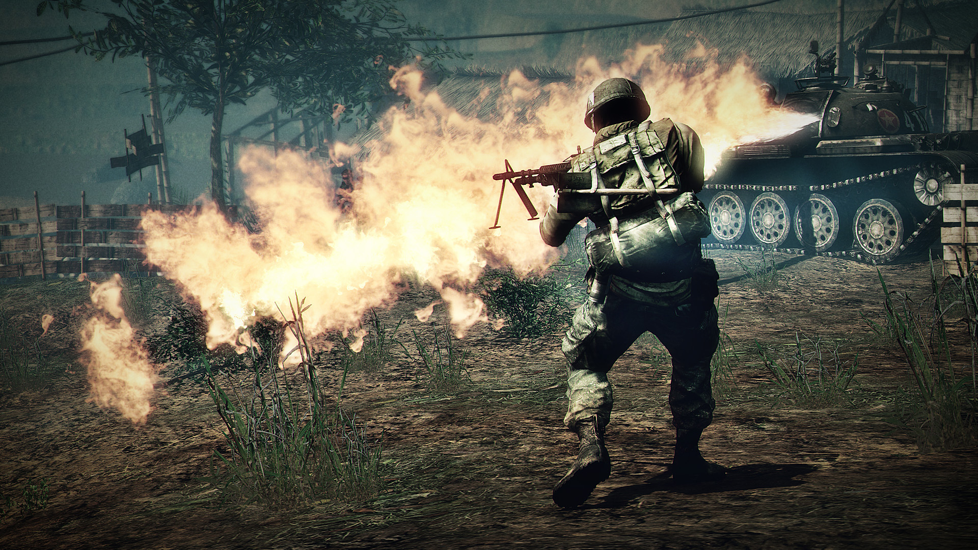 Ranking All Battlefield Games In Order (Chronologically)