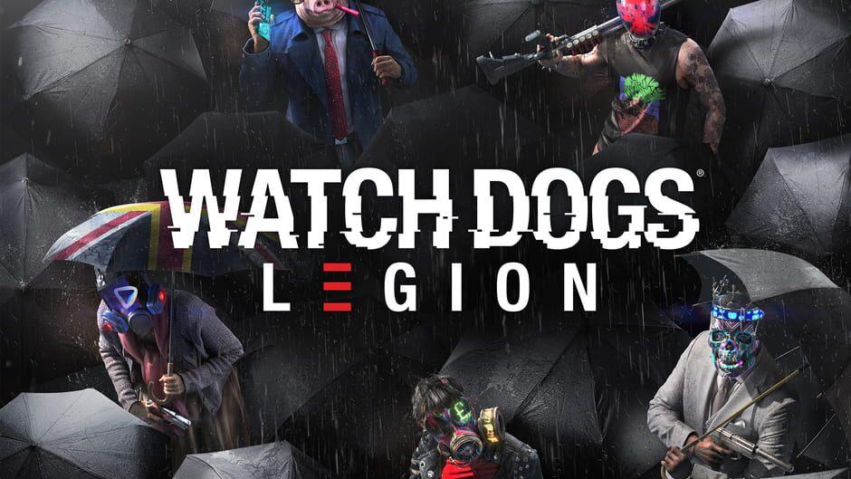 Enemigos Watch Dogs: Legion