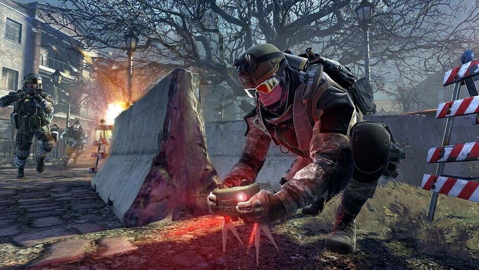 Buy Warface - Xbox Store Checker