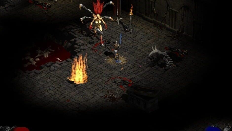 Diablo II - Press Kit