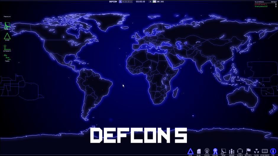 Desktop Earth Time Zones