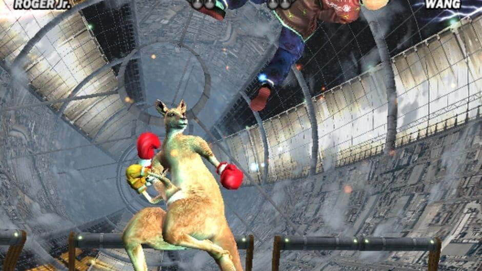 Tekken 5 - Juegos Friv - Juegos Gratis - Games