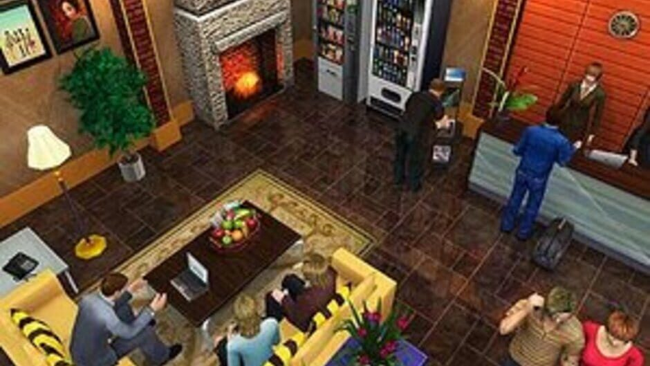 Gma 3000 games online