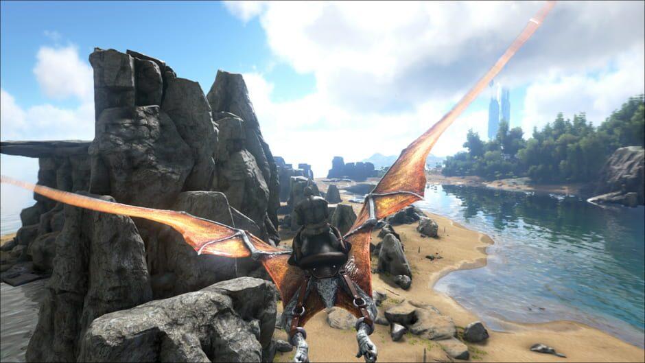 open world online coop game
