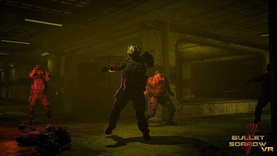 Bullet Sorrow VR - Juegos Friv - Juegos Gratis - Games