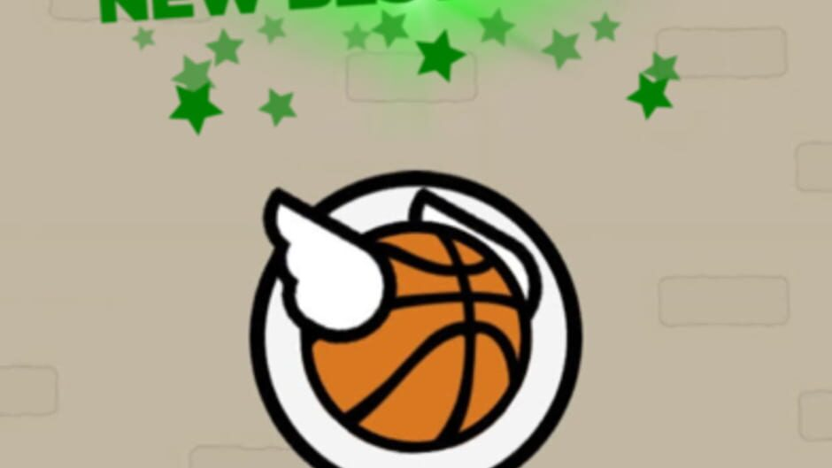 dating start floppy dunk high score