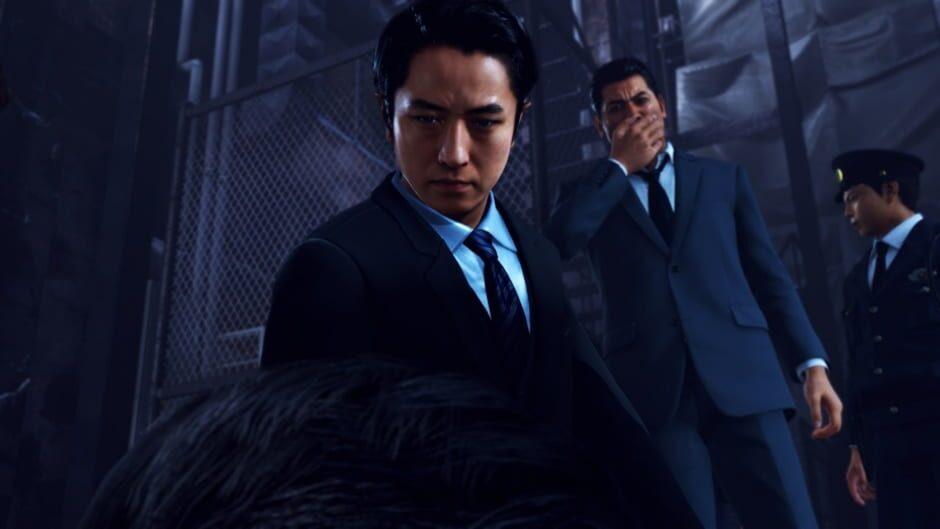 Análisis de Judgment   Para PlayStation 5