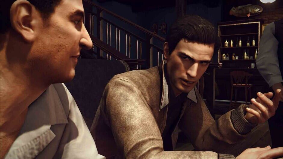Análisis Trilogía Mafia: Edición definitiva