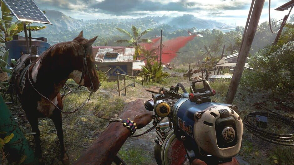 Análisis de Far Cry 6