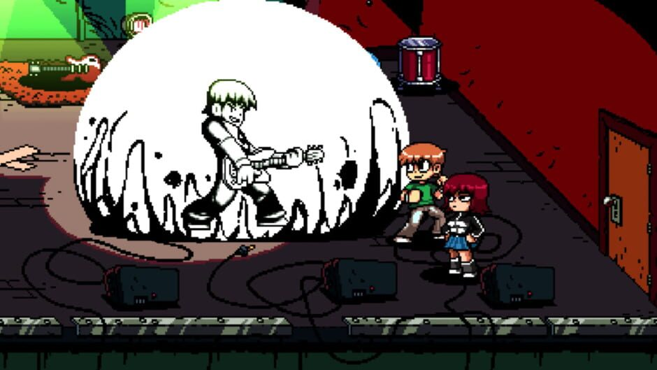 Análisis Scott Pilgrim vs The World: The Game – Complete Edition