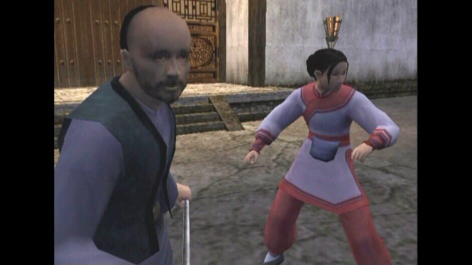 crouching tiger   This Sci-Fi action video game is followed by 6046 users on various social sites. This computer game was last updated on Aug 28, 2019 date to add new gaming features.   It immediately became a top-trending PC game after its launch on Nov 28, 2003 date.    The multiplayer gaming mode comes with a unique set of quests. It's the best action-adventure PC game for 5858 average users because their ratings prove it.  </div> <strong>Also See: <a href=