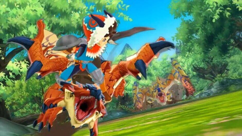 15 Great Games Like Pokémon To Play in 2021