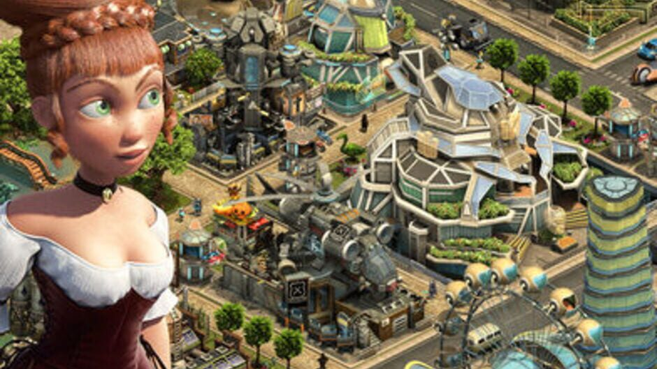 Forge of Empires - Press Kit