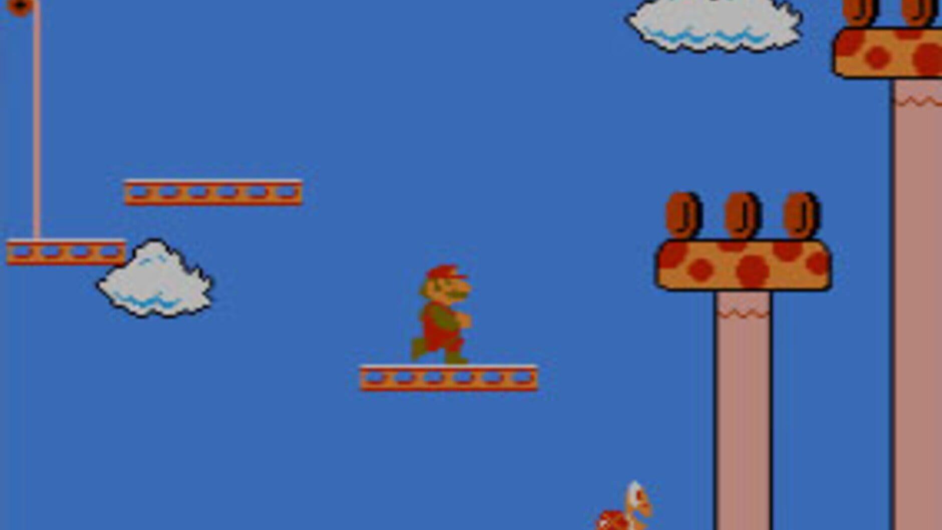 Super Mario Bros. - 3