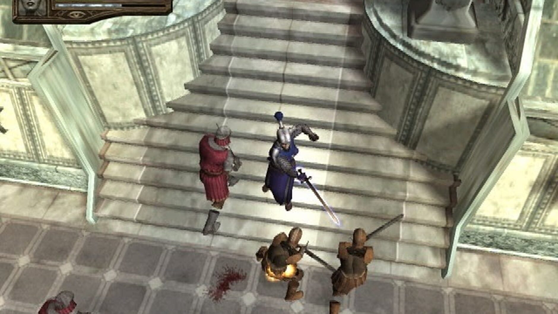 Baldur's Gate: Dark Alliance II - 2