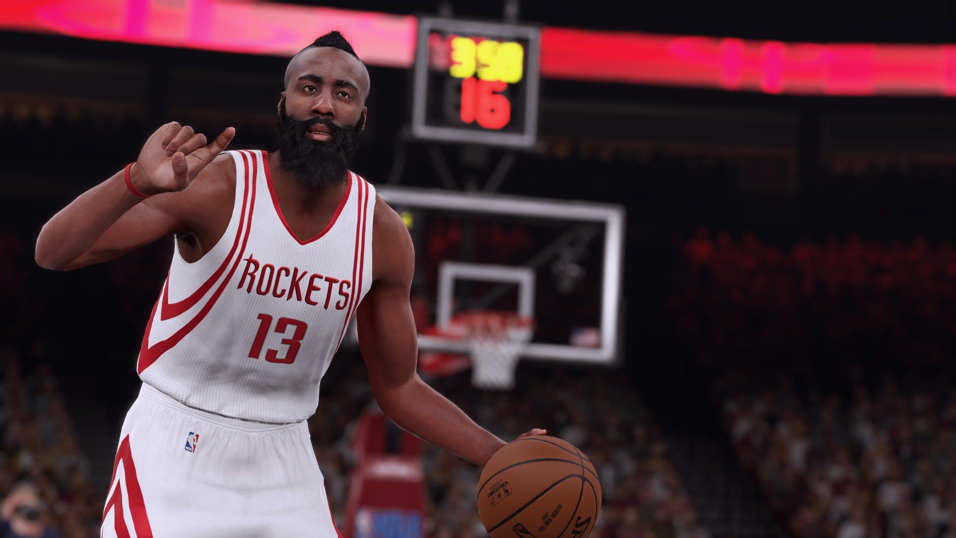 NBA 2K16 - 2