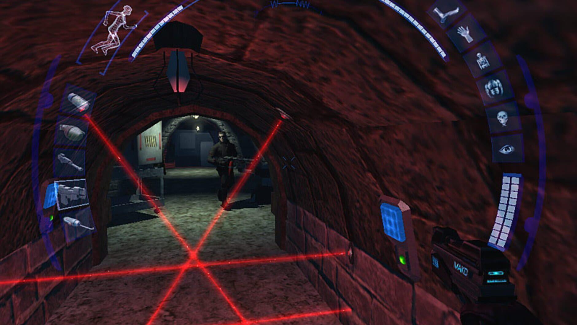 Deus Ex: Invisible War - 2