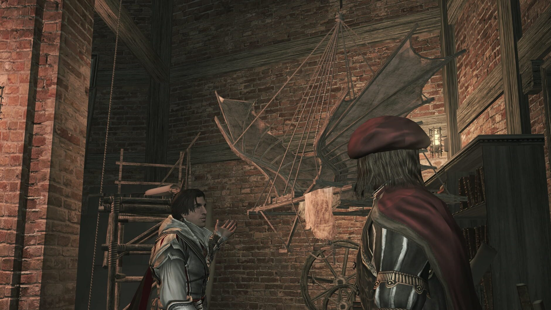 Assassin's Creed II - 3