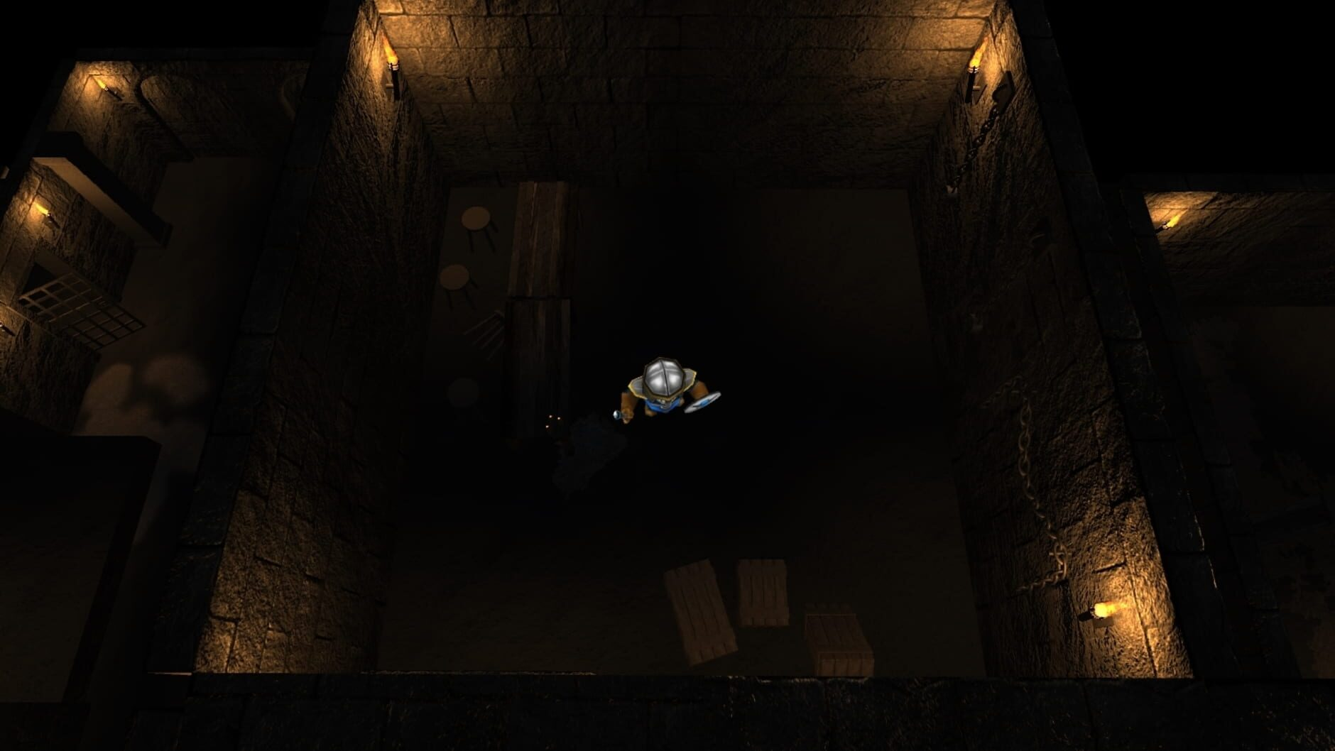 Catacombs of Kas - 0