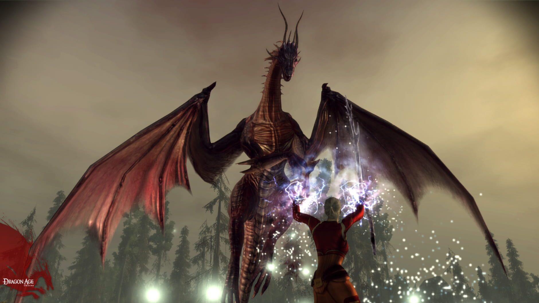 Dragon Age: Origins - 0