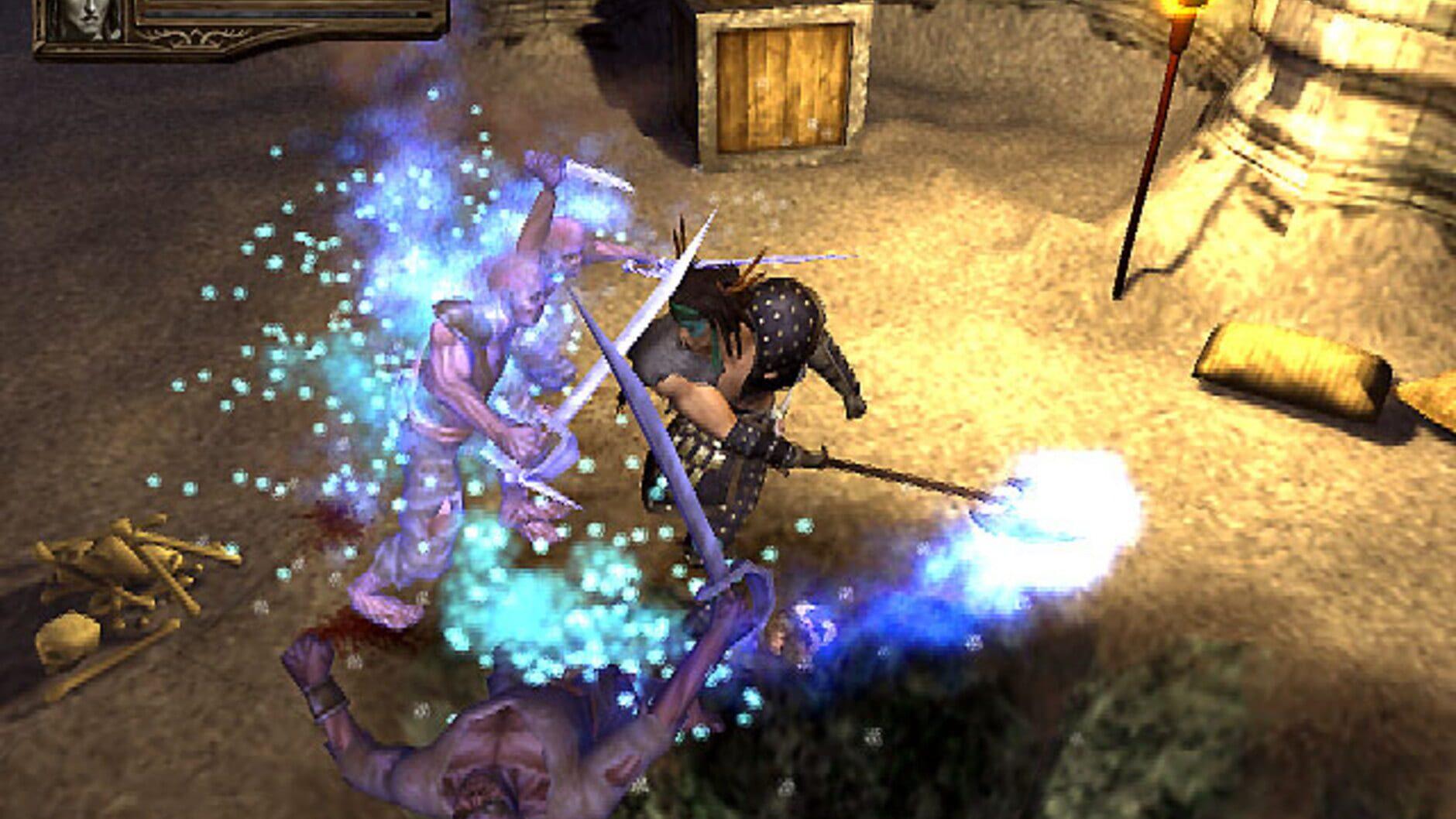 Baldur's Gate: Dark Alliance II - 3