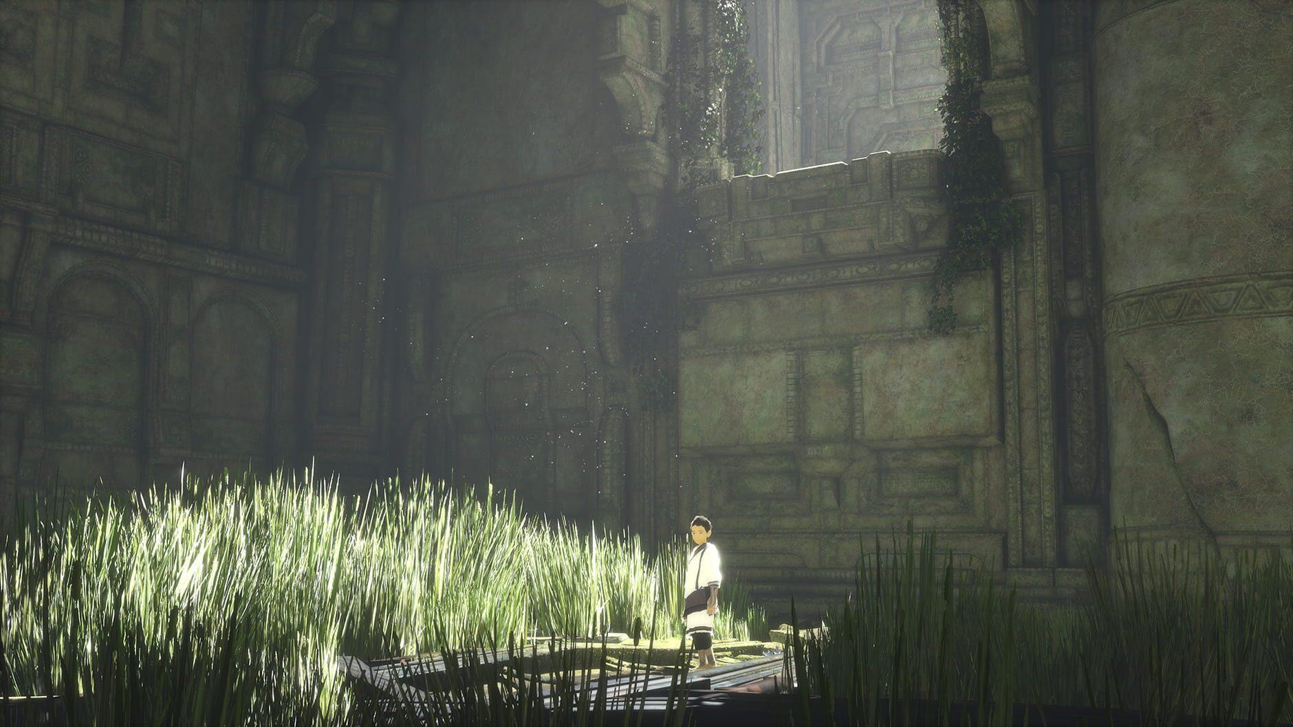 The Last Guardian - 0