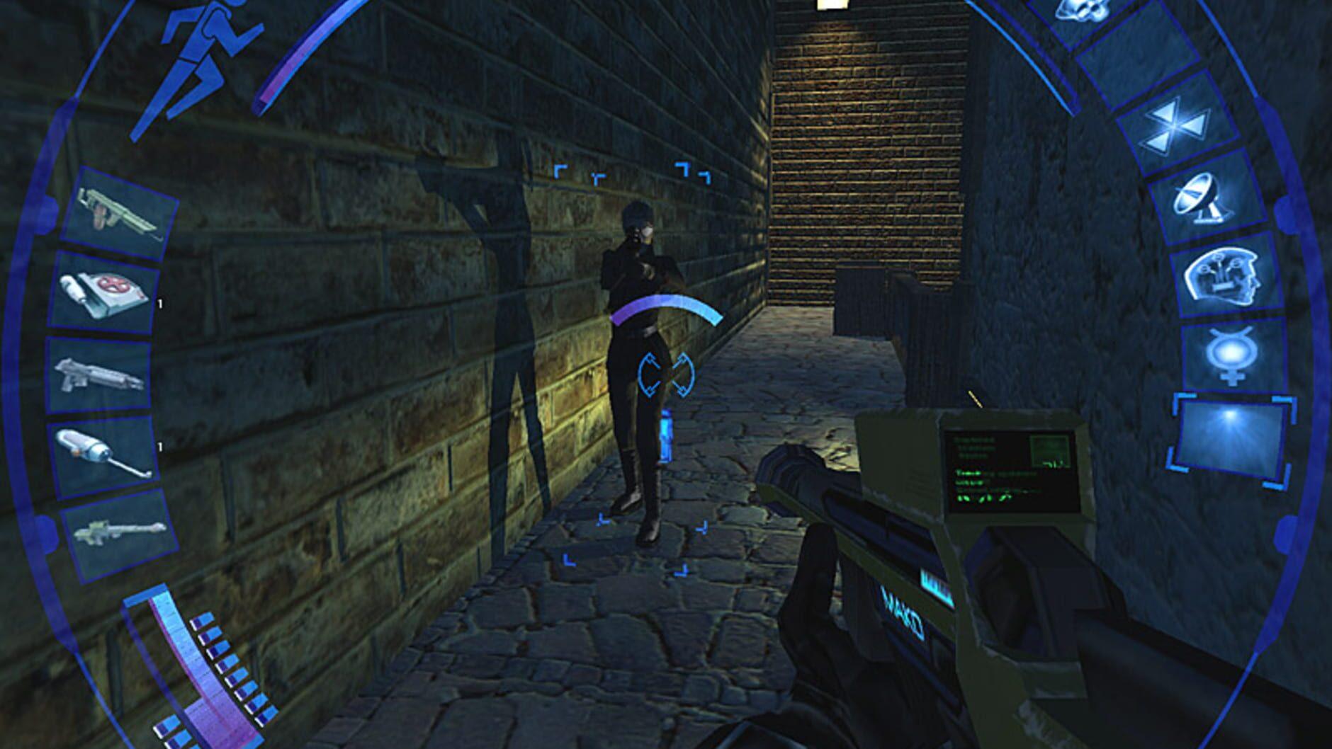 Deus Ex: Invisible War - 1