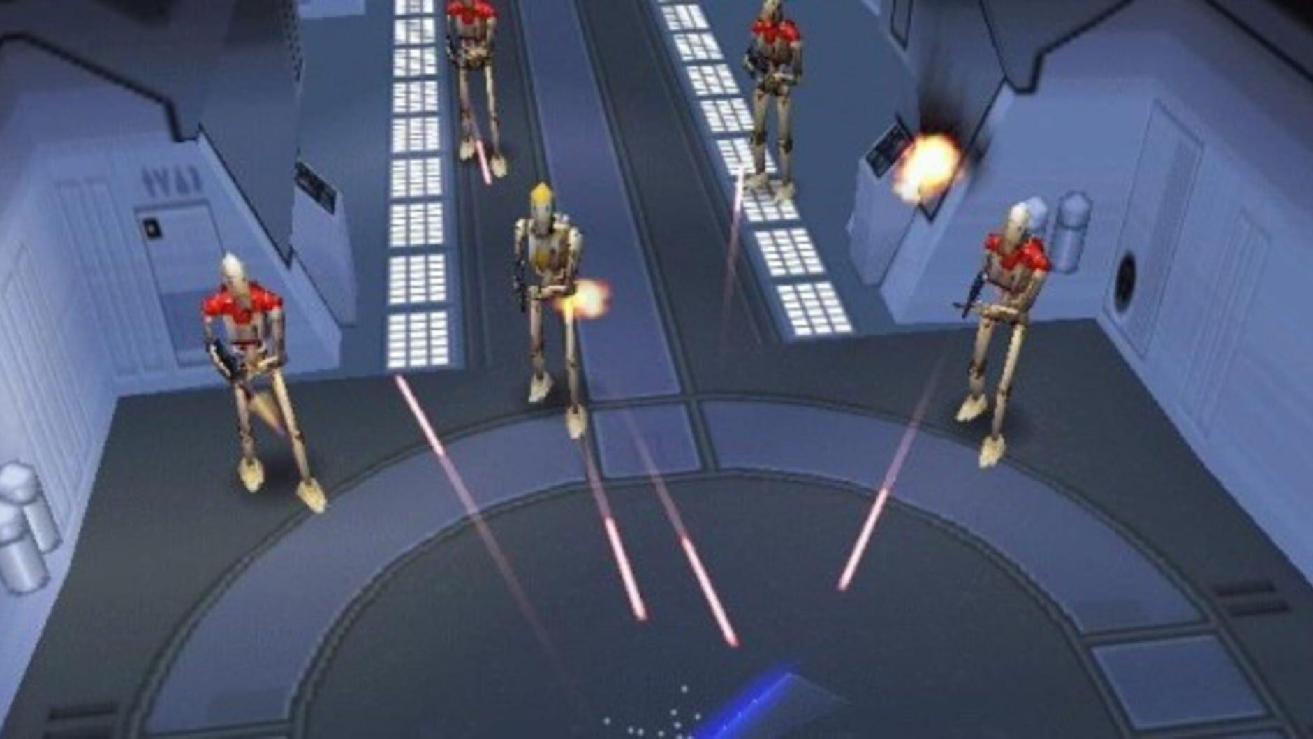 Star Wars Episode I: The Phantom Menace - 1