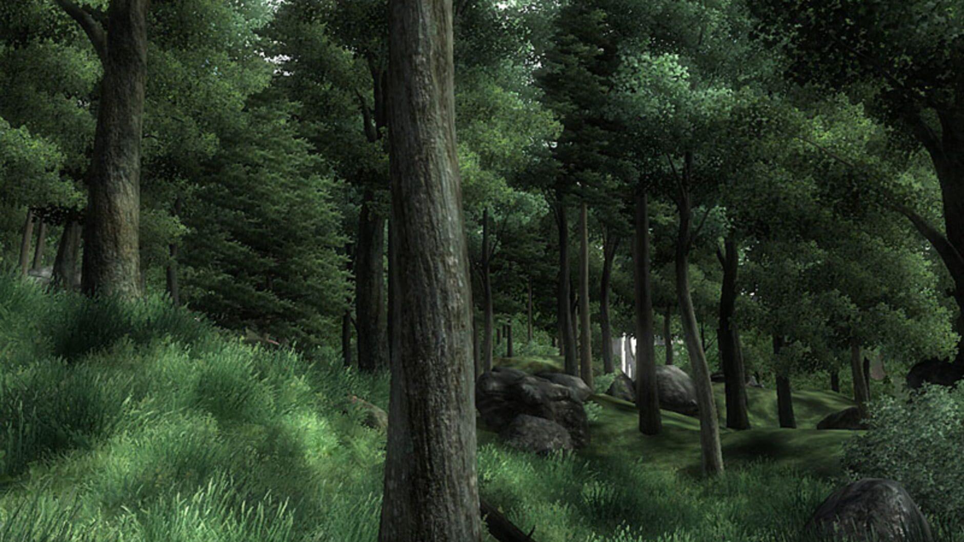 The Elder Scrolls IV: Oblivion - 4