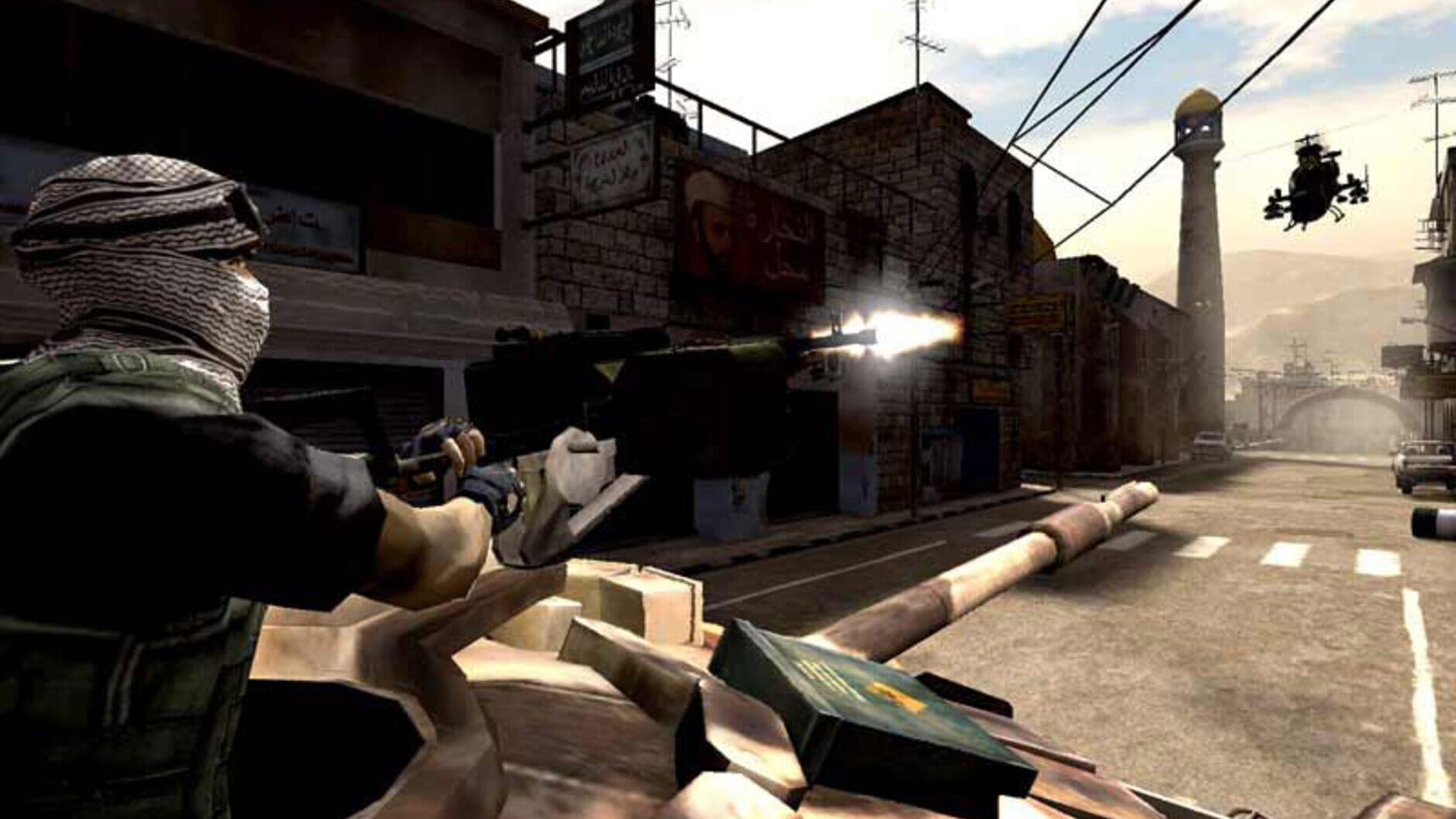 Battlefield 2 - 0